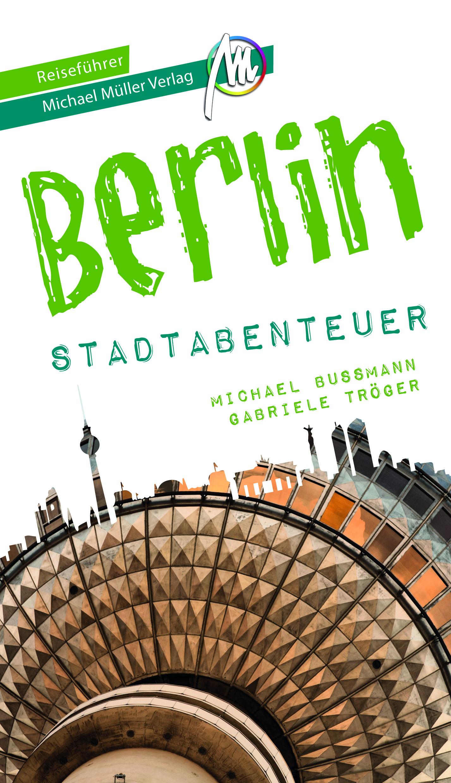 Cover Stadtabenteuer Berlin
