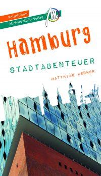 Cover Stadtabenteuer Hamburg