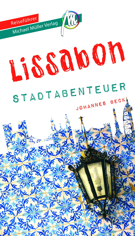 Cover Stadtabenteuer Lissabon