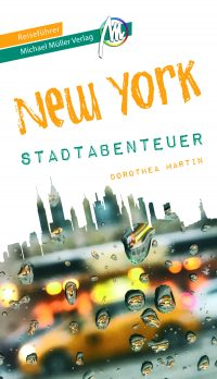 Cover Stadtabenteuer New York