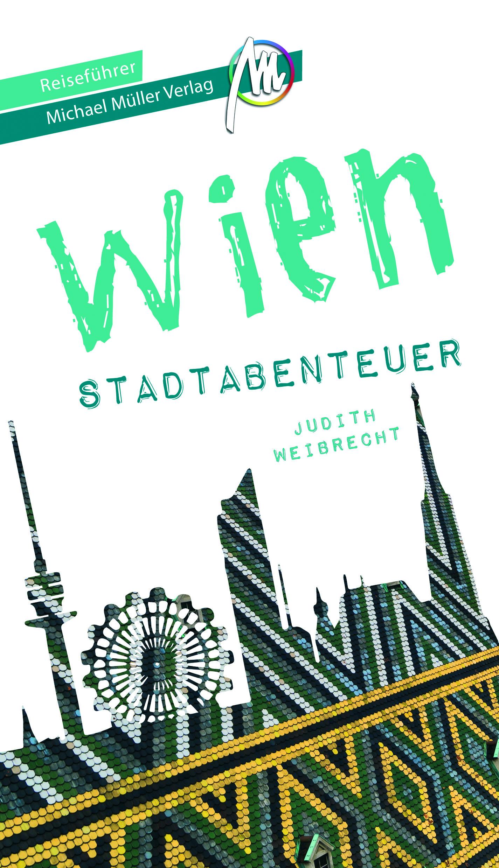 Cover Stadtabenteuer Wien