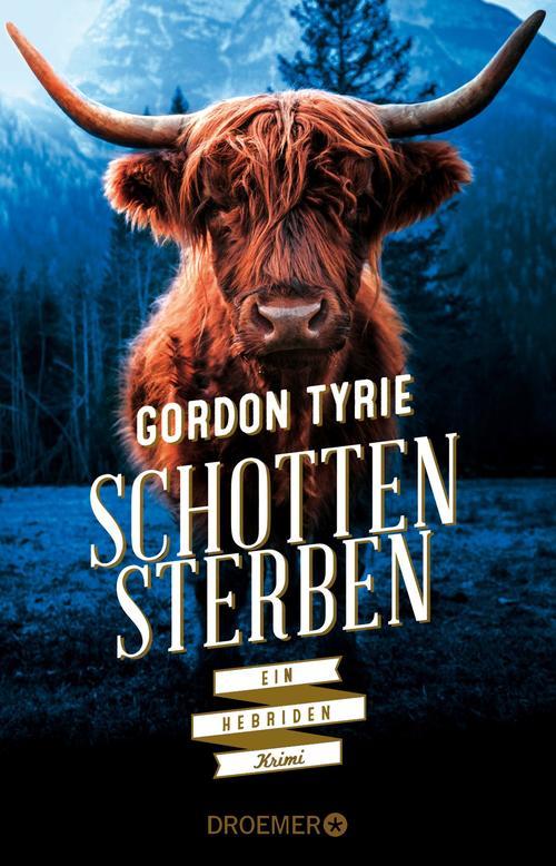 Gordon Tyrie, Schottensterben